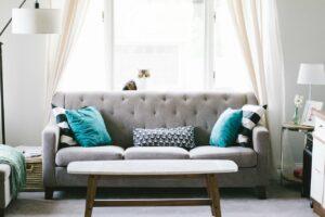 Gør det nemt at dekorere dit nye hjem