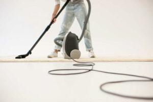 Gør rengøringen til en leg