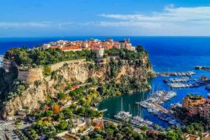 Rejseguide til Monte Carlo