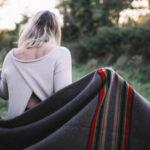 Lær at strikke et tæppe