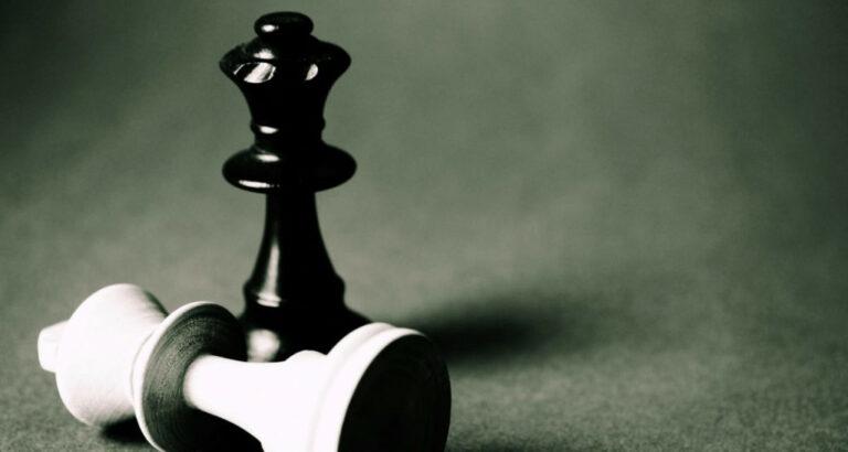 Chess på Dansk - et genialt træk