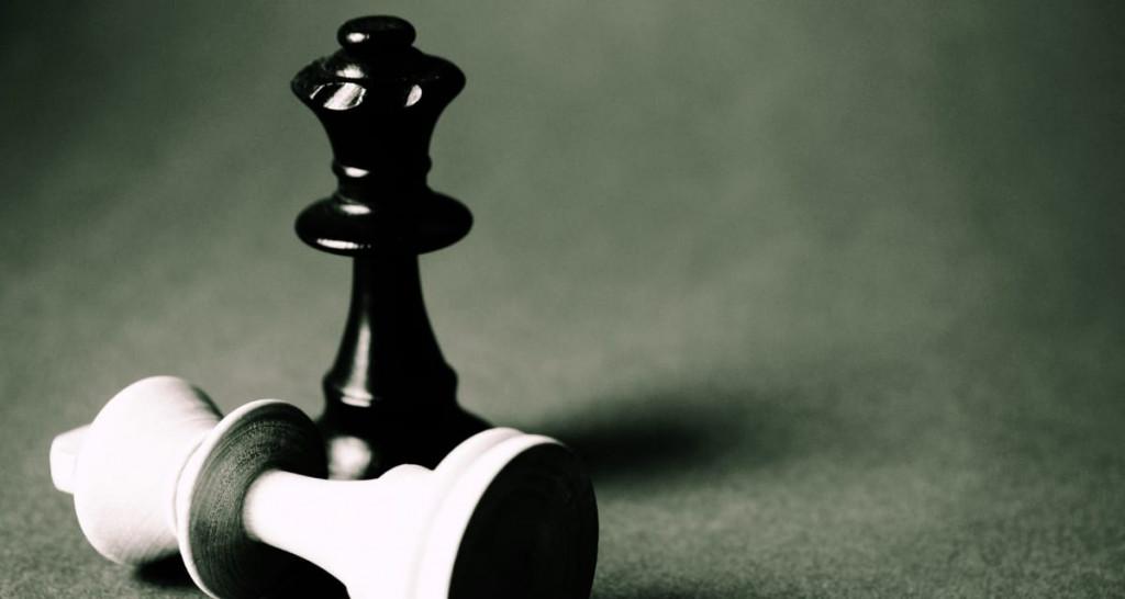 Chess på Dansk – et genialt træk
