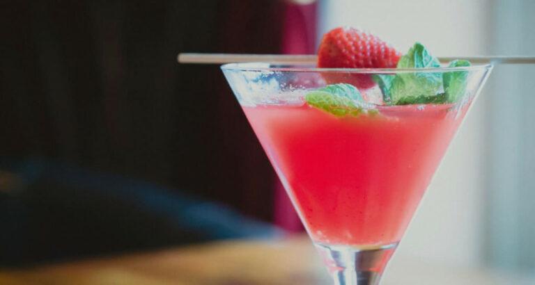 cocktail steder på Nørrebro