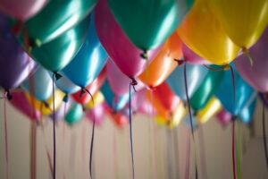 Sådan vælger du de rette dekorationer til din fest