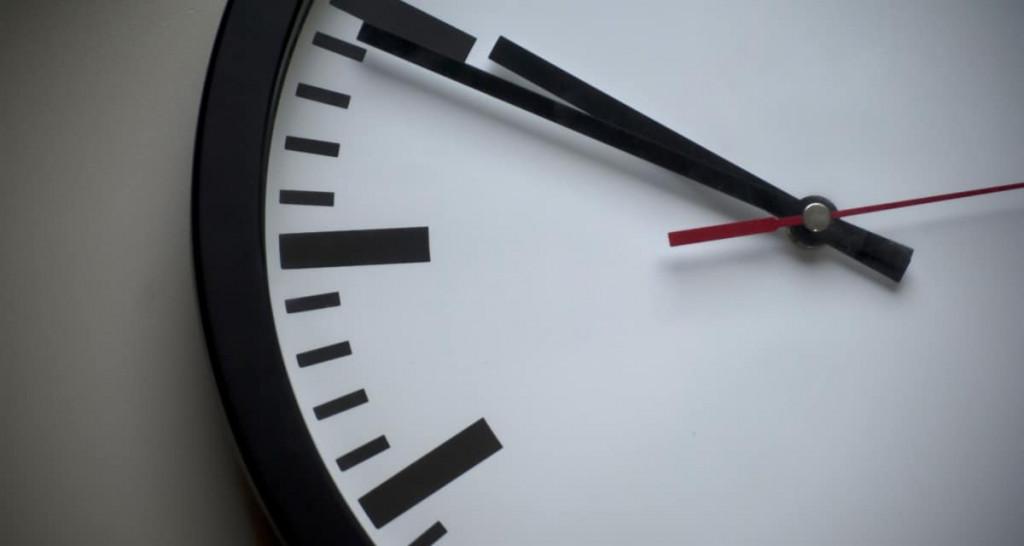 din tid