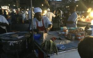 Forodhani Food Market – et farverigt marked med ægte lokale madoplevelser