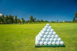 Derfor skal du spille golf med kvalitetsudstyr