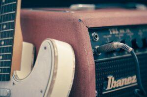 Guitarforstærkere