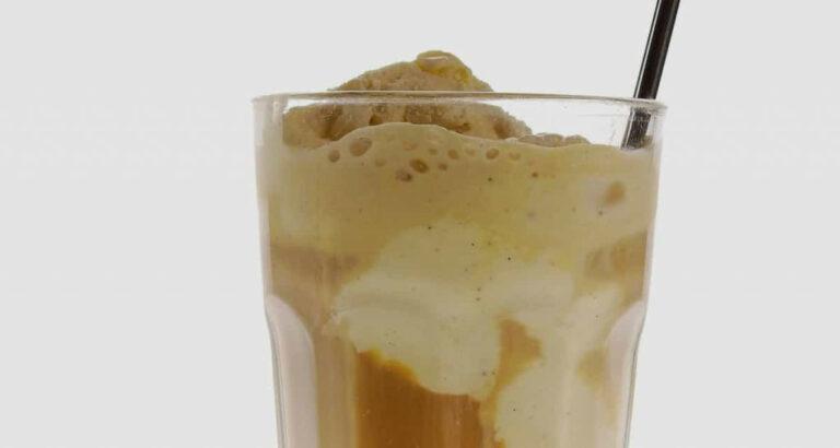 iskaffe opskrifter