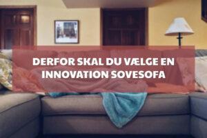 Innovation Sovesofa