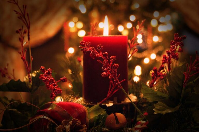 Adventsstager