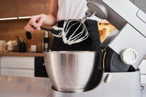 Kitchenaid Foodprocessor