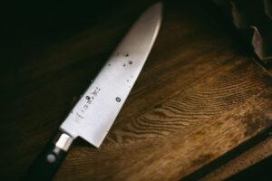 Der er mange fordele med en knivmagnet