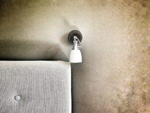 Le Klint Væglamper