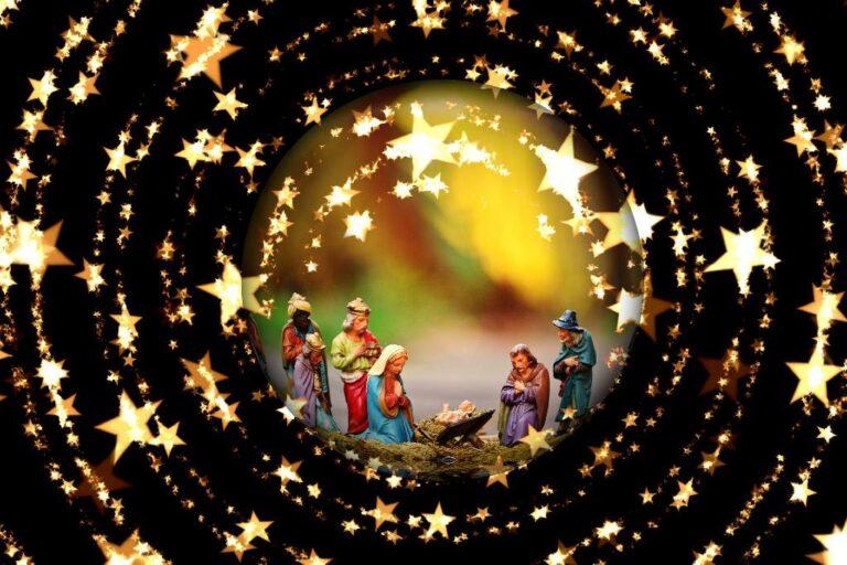 køb julehistorier for de mindste