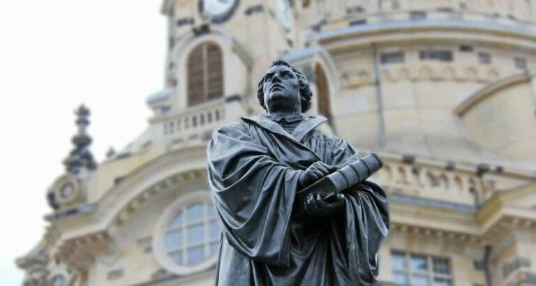 500 året for reformationen