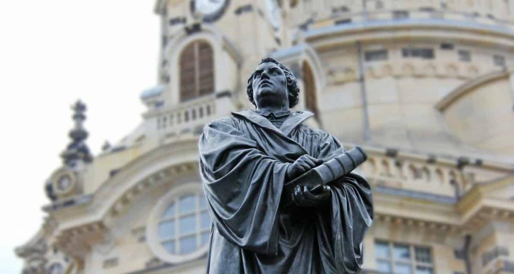 500 års reformationsjubilæum