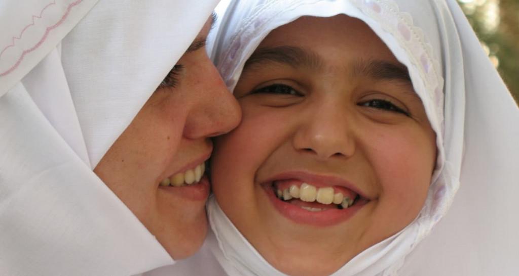 Muslimer – hvad er nu forskellen?