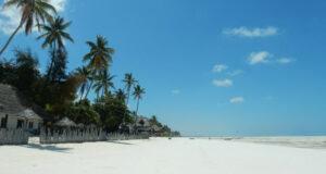 Nungwi Beach – drømmeferie i Det Indiske Ocean