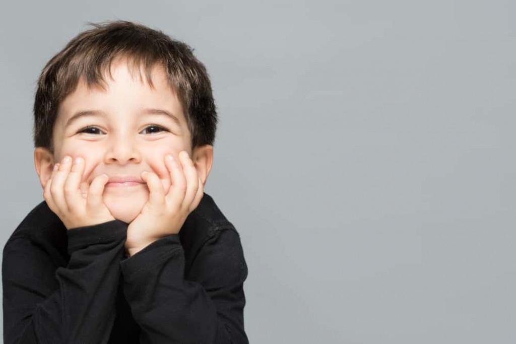 3 gode ting du kan gøre for dine børn