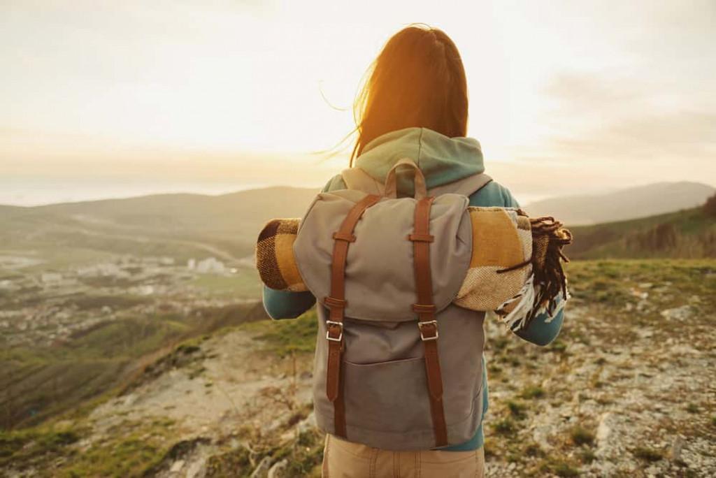 Bliv klar til en aktiv rejse i det fri