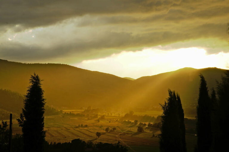 Ferie Umbrien (Italien) – Kultur, historie, vin og fede oplevelser til par