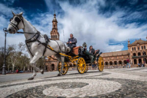 Transport i Madrid – 4 uundværlige tips