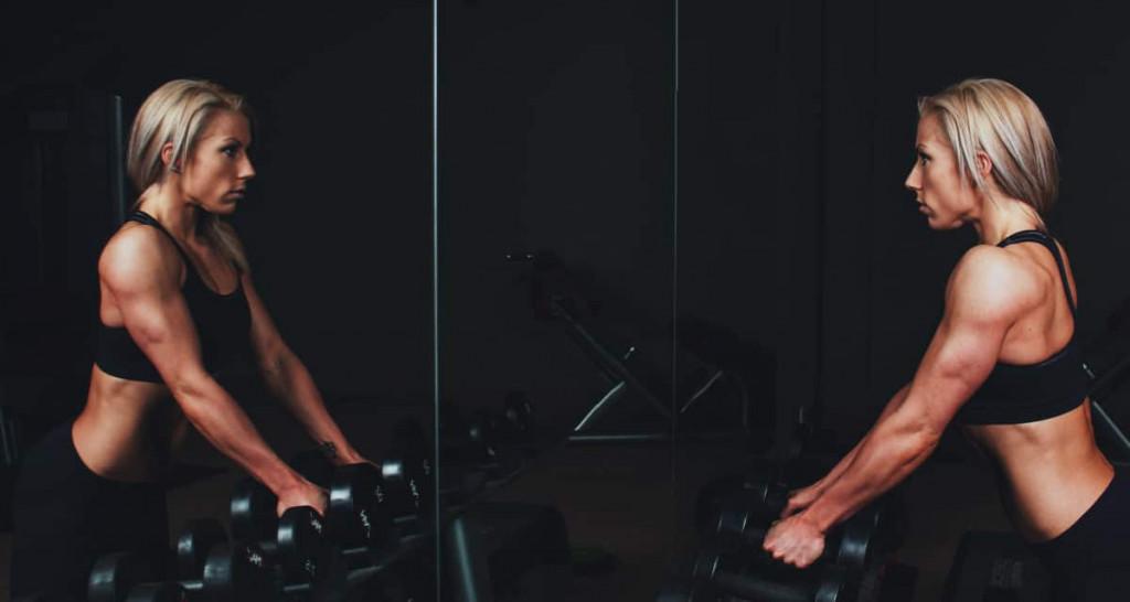Spar penge på kost og styrketræning