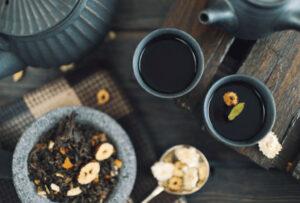 3 veje til god te i hverdagen