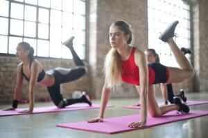 5 tips til at vælge den rigtige yogamåtte